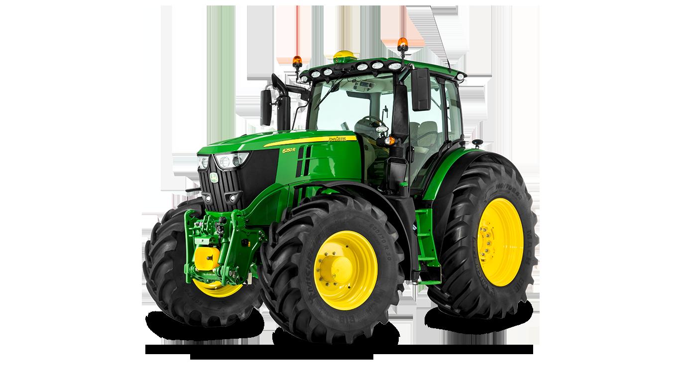 Agricultura John Deere