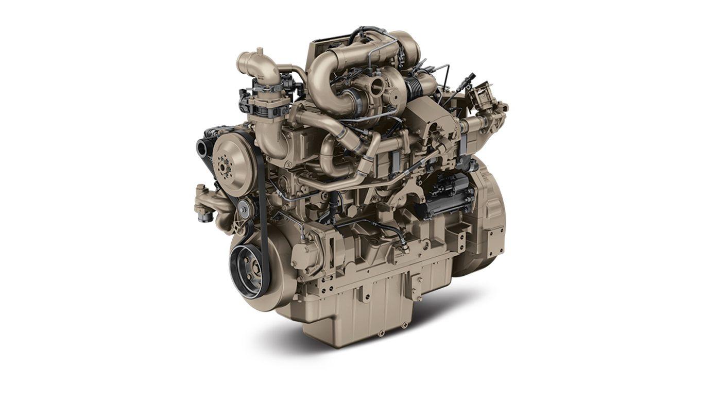 Motores John Deere
