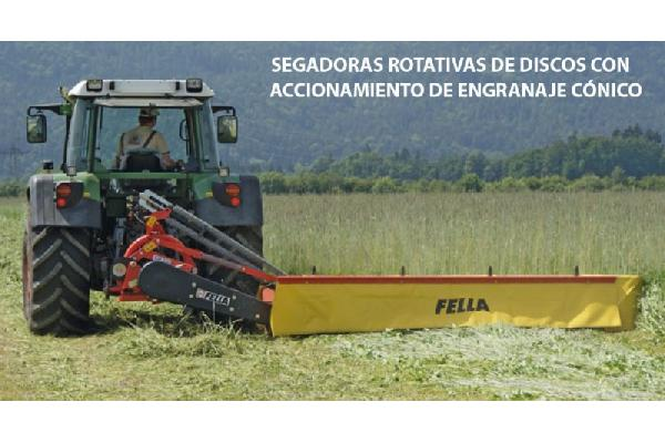 fella > SM 210 / 270-P / 320-P / 350-P