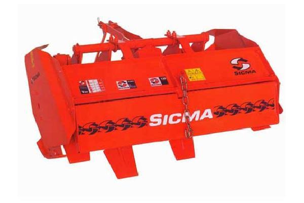 sicma V 1003 de 100 a 130 cm para tractores de 15 a 35 HP