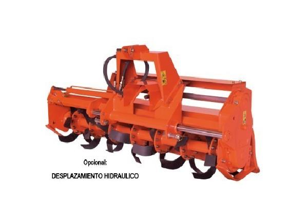 sicma SD 130 a 205 > Desplazamiento mecánico - para tractores de 30 a 65 HP