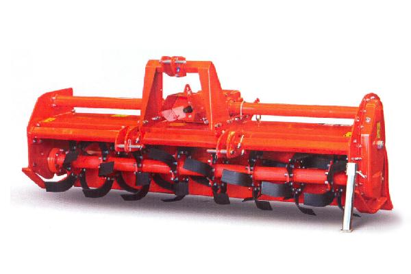 sicma RM 135 a 235 - Para tractores de 40 a 80 HP y T.F. a 540 r.p.m.