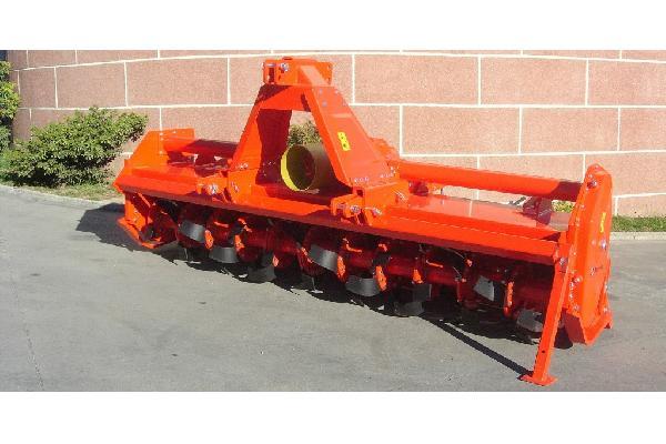 sicma Rotor doble plato > RG de 230 a 305 cm para tractores de 90 a 160 HP