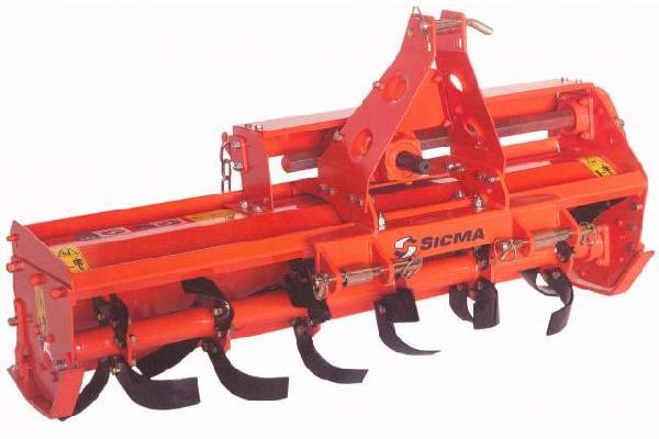 sicma SA de 85 a 125 para tractores de 10 a 25 HP