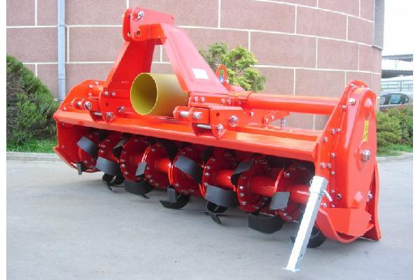 sicma Rotor doble plato > SPR de 185 a 260 cm para tractores de 70 a 90 HP