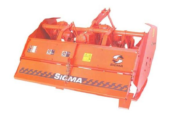 sicma VM 6-8 de 125 a 170 cm para tractores de 30 a 60 HP