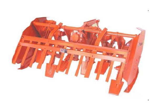sicma VP 6-8 de 135 a 200 cm para tractores de 40 a 90 HP