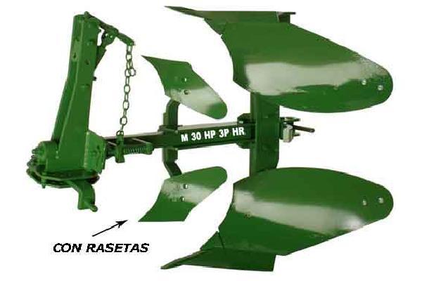 lacasta > M 18 a 40 HP para tractores de 15 a 45 HP