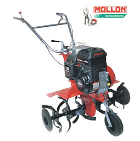 Mollon MC INTEK